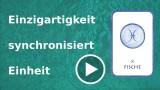 Video, Tierkreiszeichen Fische, Zeitqualität, Astrolgie, Yshouk Ursula Kirsch