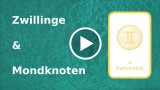 Video, Astrologie, Zeitqualität, Zwillinge, Mondknoten, Yshouk Ursula Kirsch