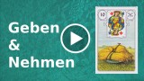 Video, Kartenlegen, Madame Lenormand, Beratung, Yshouk Ursula Kirsch
