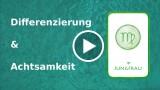 Video, Jungfrau, Astrologie, Yshouk Ursula Kirsch