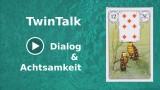 Vidoe, Twin Talk, Kartenlegen, Astrologie, Yshouk Ursula Kirsch