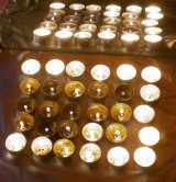 60 Lichter, Luciatag, Astrologie, Kartenlegen, Yshouk Ursula Kirsch