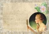 Spieglein Spieglein an der Wand, Tarot, Astrologie, Kartenlegen, Yshouk Ursula Kirsch