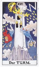 Turm, Psychologische Beratung, Supervision, Traumarbeit, Astrologie, Kartenlegen, Yshouk Ursula Kirsch