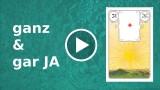 Video, Lenormand, Wahrsagekarte, Beratung, Yshouk Ursula Kirsch