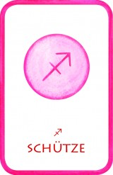 Tierkreiszeichen Schütze, Horizonterweiterung, Philosophie, Wahrnehmung