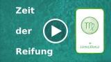Video, Tierkreiszeichen Jungfrau, Astrologie, Yshouk Ursula Kirsch